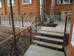 Лестницы и ограждения_6